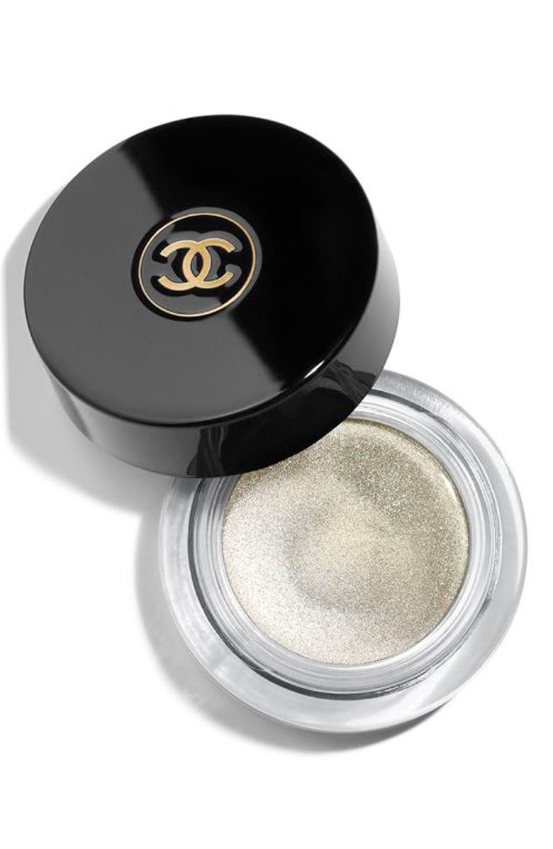 CHANEL CRUISE OMBRE PREMIÈRE GLOSS <br />Top Coat Eyeshadow, Main, color, 040