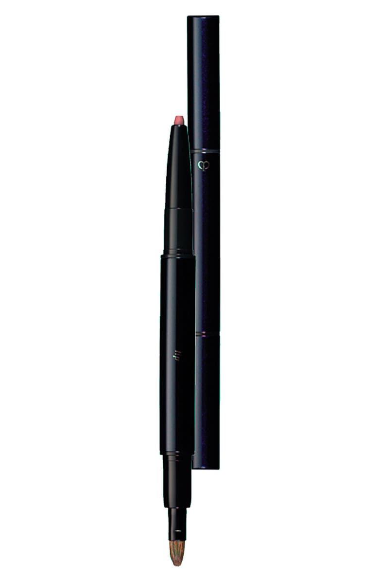CLÉ DE PEAU BEAUTÉ Lip Liner Pencil Refill, Main, color, 202
