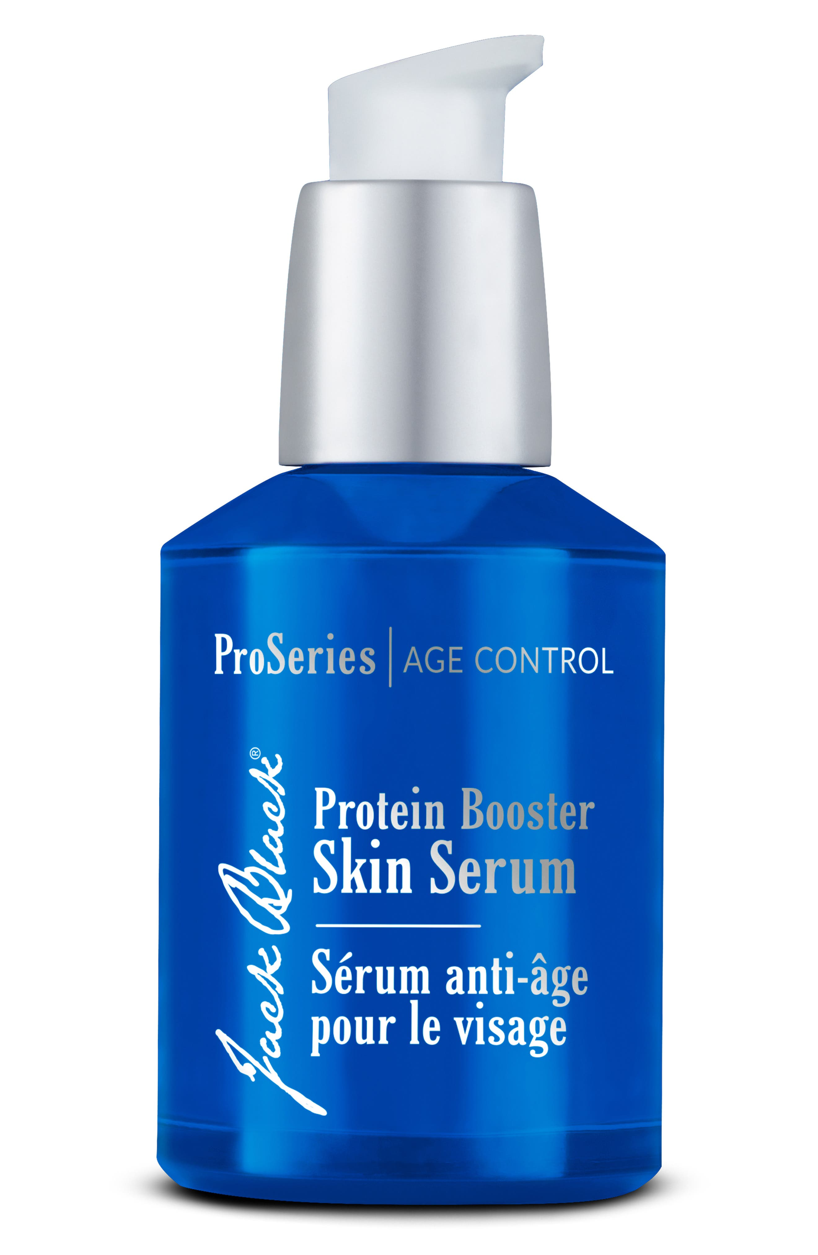 ,                             Protein Booster Skin Serum,                             Alternate thumbnail 2, color,                             NO COLOR