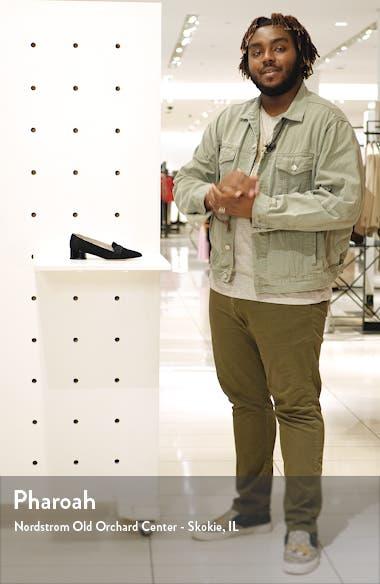 Alvaro Loafer, sales video thumbnail
