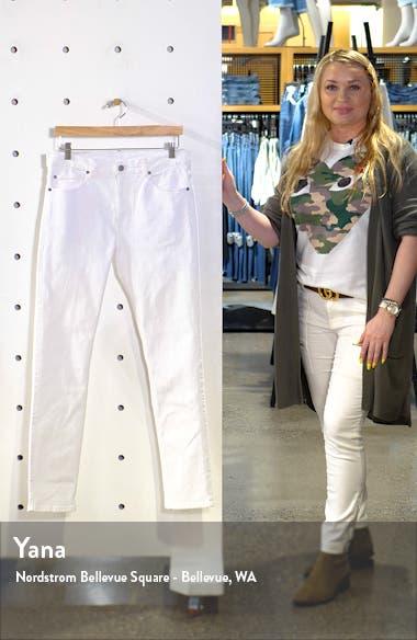 Clark Slim Straight Leg Jeans, sales video thumbnail