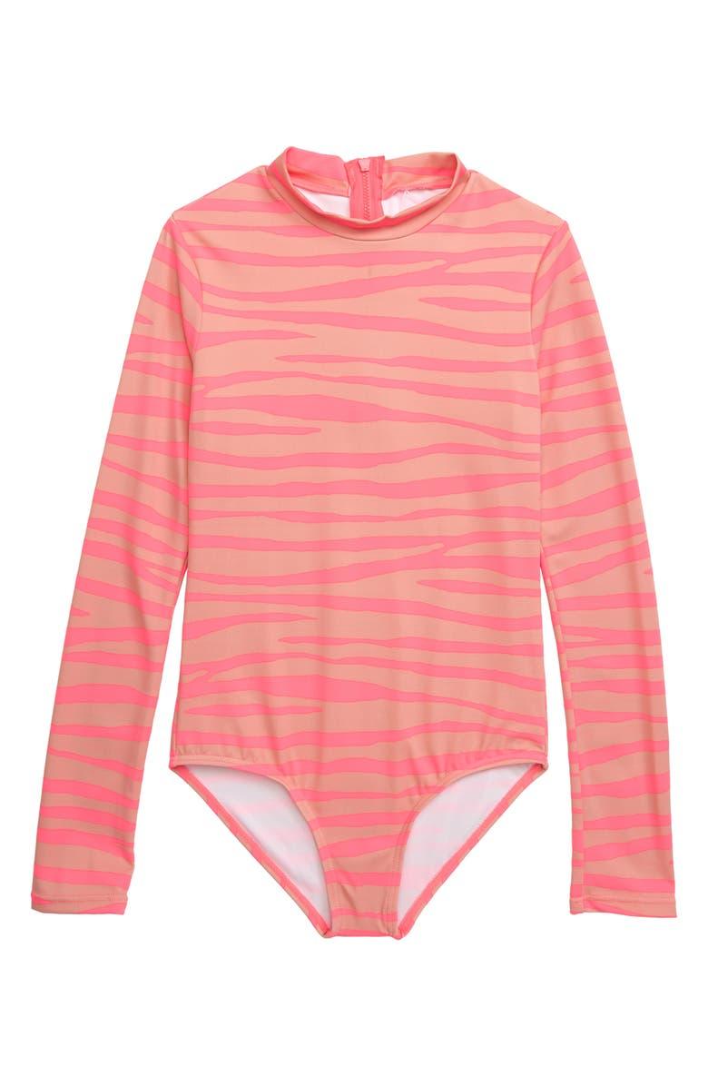 BILLABONG Wild Dream Swim Bodysuit, Main, color, 650