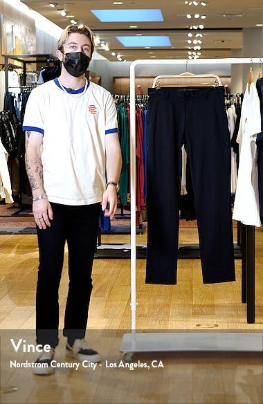 Flat Front Commuter Pants, sales video thumbnail