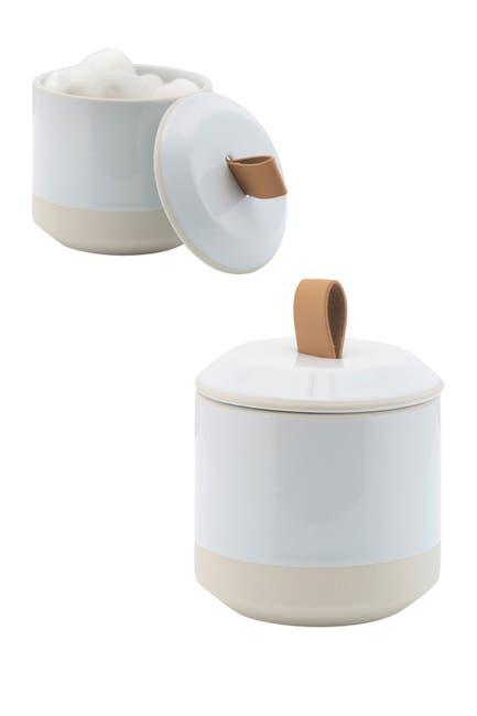Image of Moda At Home Shikoku Cotton Jar