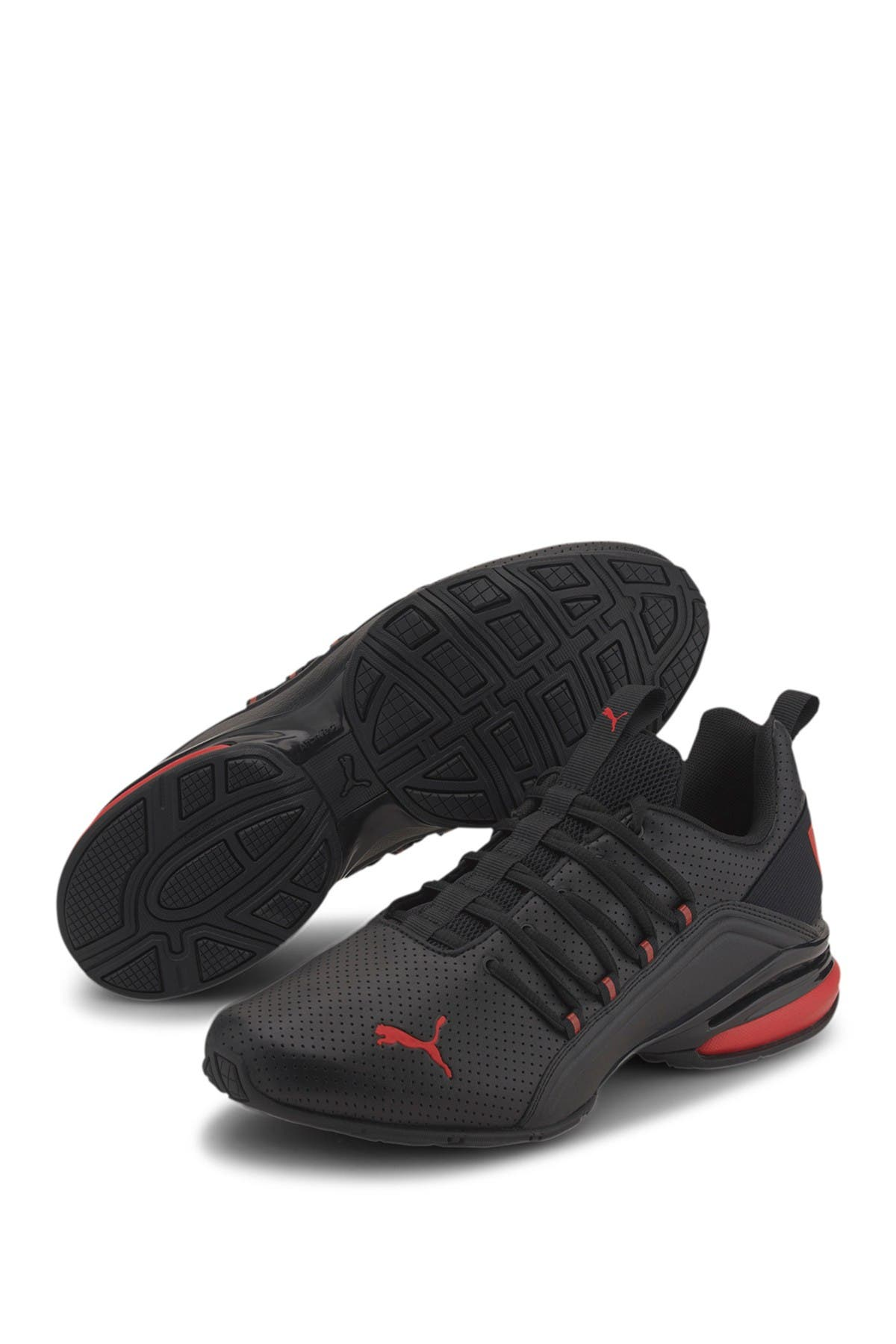 Image of PUMA Axelion Perforated Training Sneaker