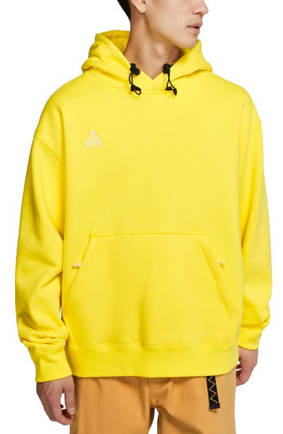 Nike Cottons PULLOVER HOODIE