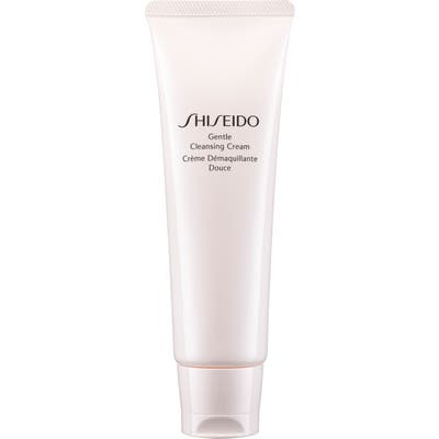 Shiseido Essentials Gentle Cleansing Cream