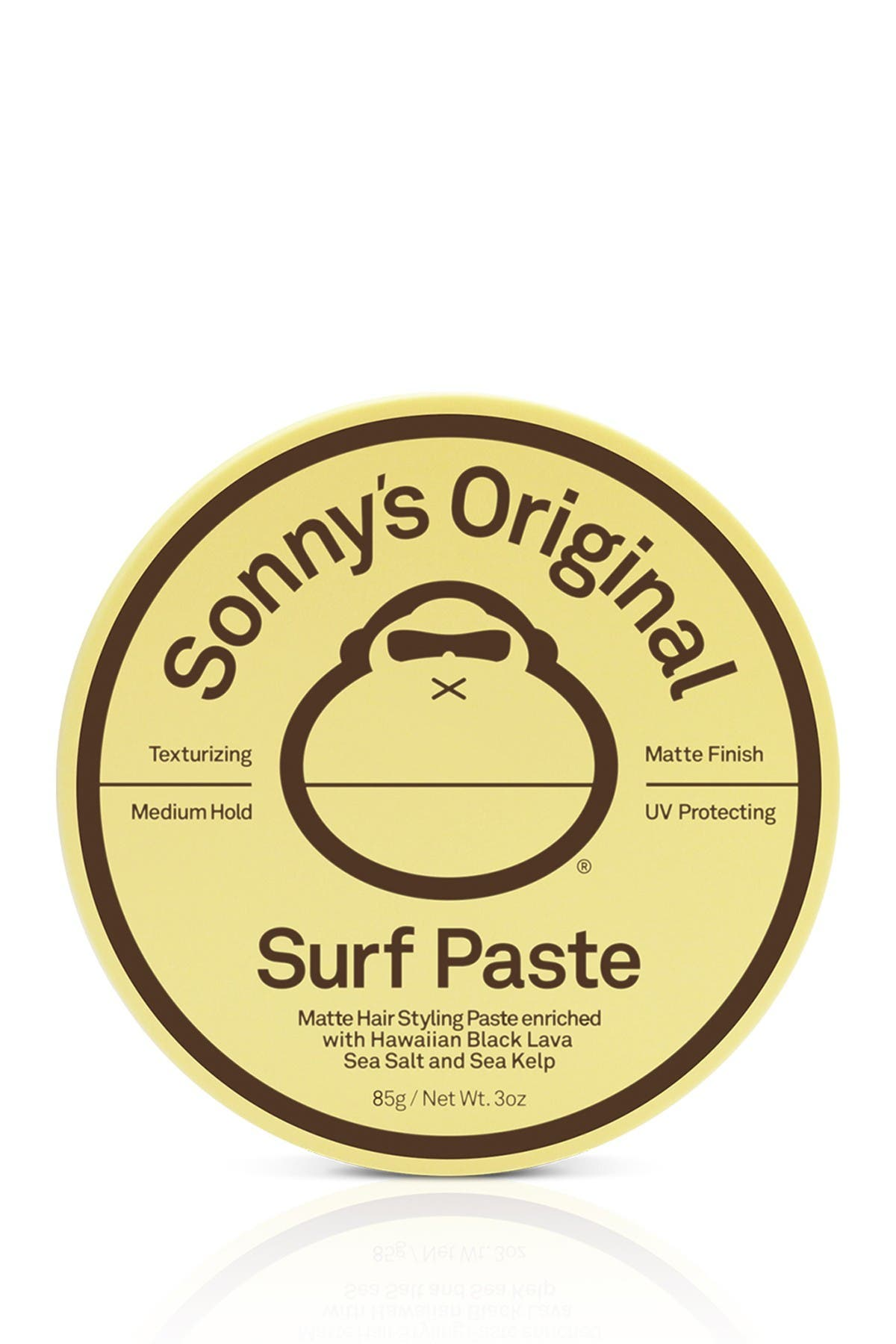 Image of Sun Bum Sonny's Original Hair Texturizing Surf Paste - 3 oz.