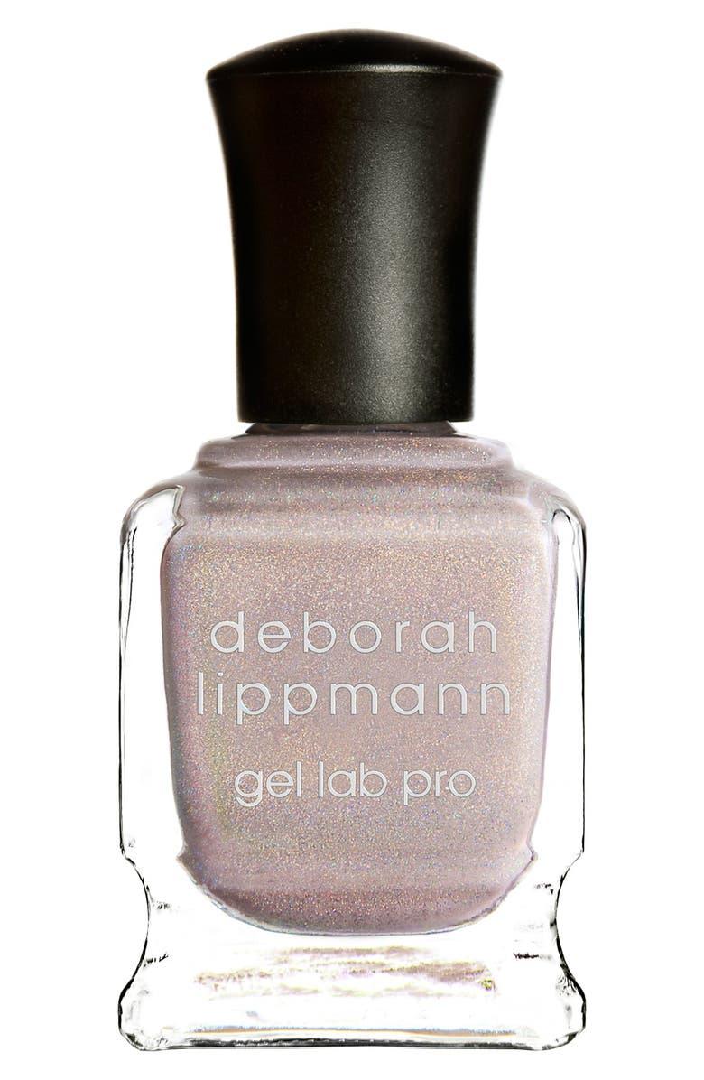 DEBORAH LIPPMANN Gel Lab Pro Nail Color, Main, color, DIRTY LITTLE SECRET