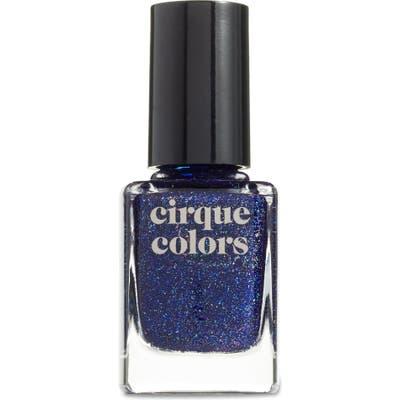 Cirque Colors Nail Polish - Sapphire