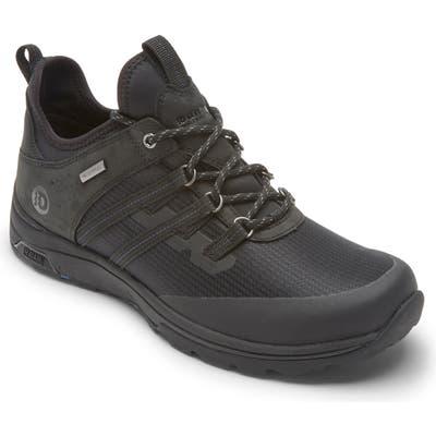 Dunham Cade Sport Waterproof Sneaker, Black