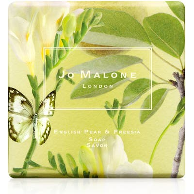Jo Malone London(TM) English Pear & Freesia Soap