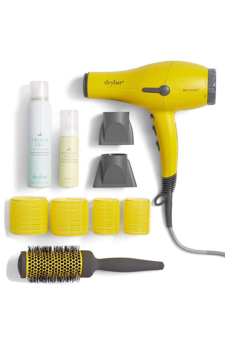 DRYBAR 'The Big Hair Blowout' Kit, Main, color, 000