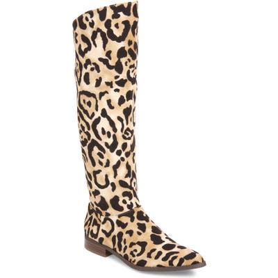 Band Of Gypsies Luna Knee High Boot- None