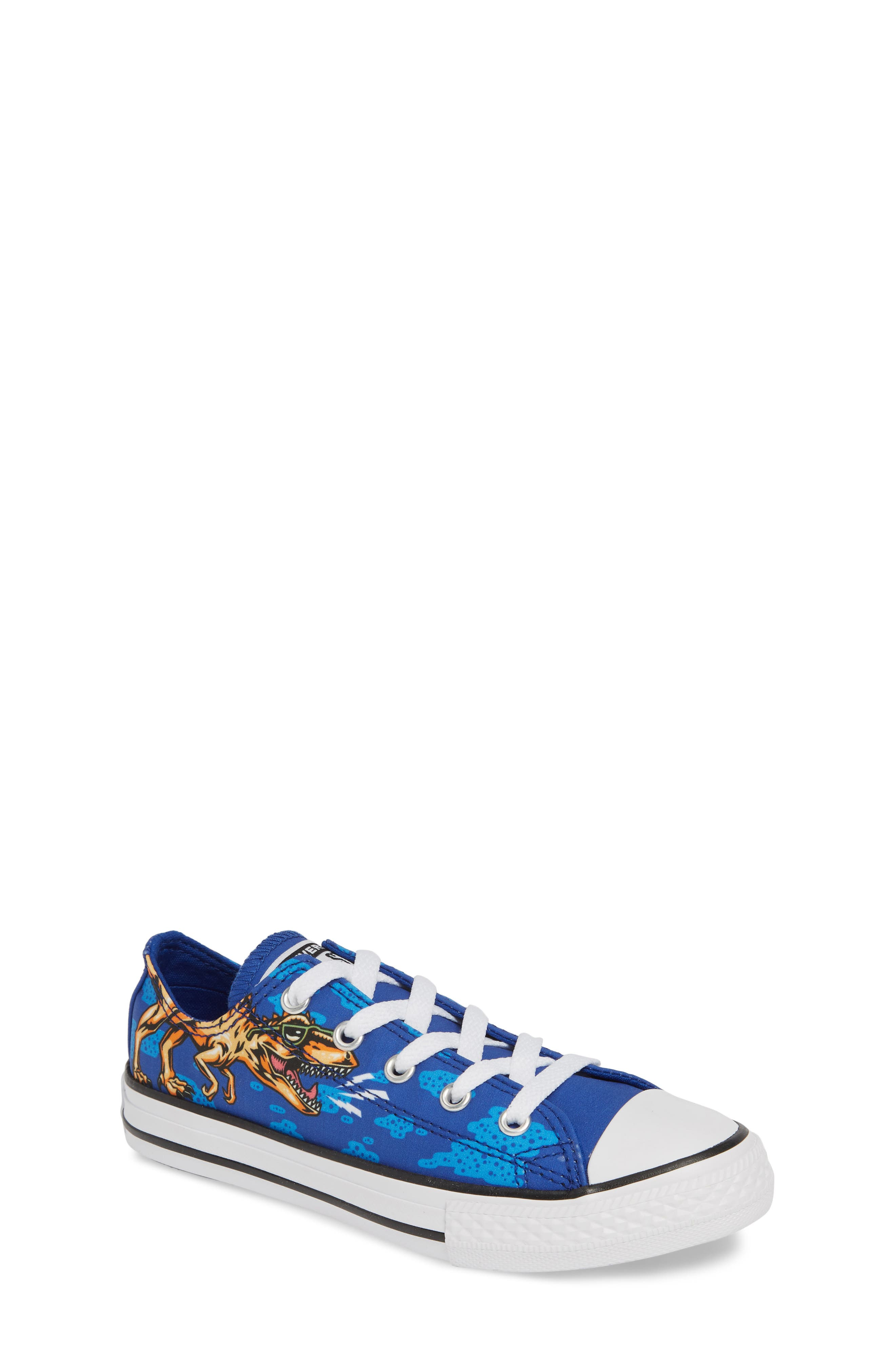 Converse Chuck Taylor All Star Dino Sneaker