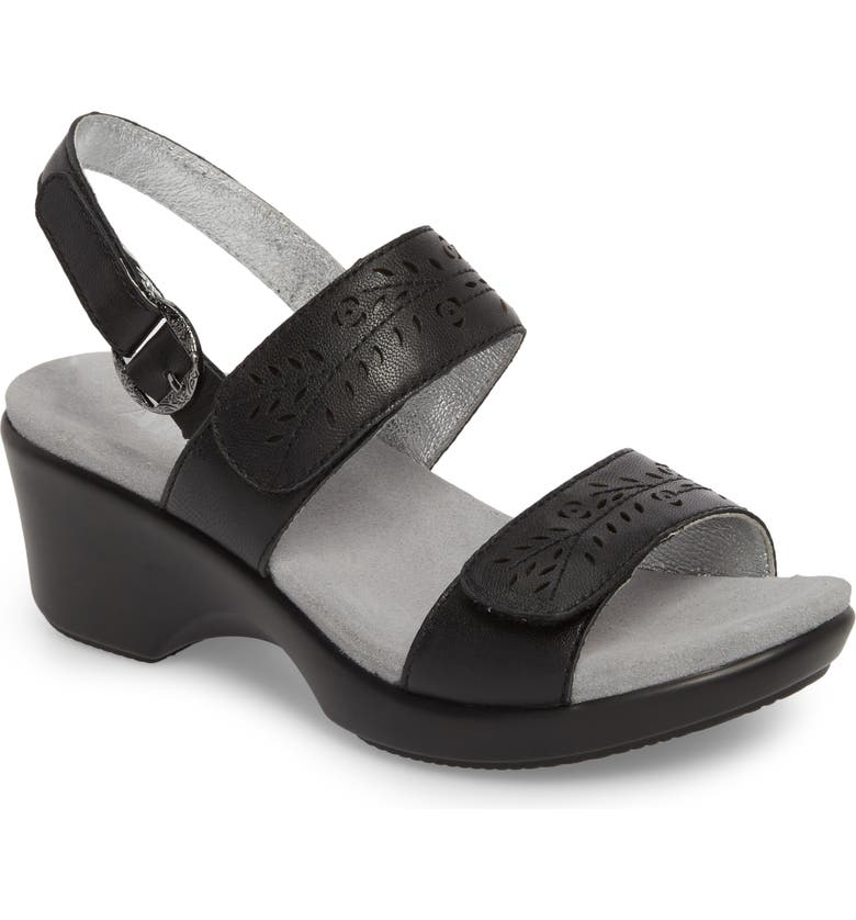 ALEGRIA by PG Lite Romi Sandal, Main, color, 001