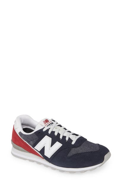 low priced 2a374 b444f 996 Sneaker in Eclipse