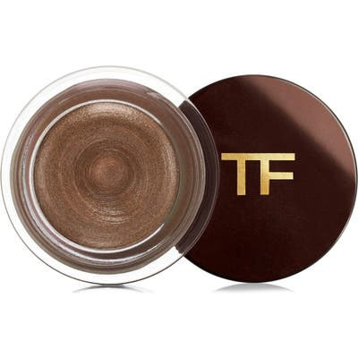 Tom Ford Creme Color For Eyes - Spice