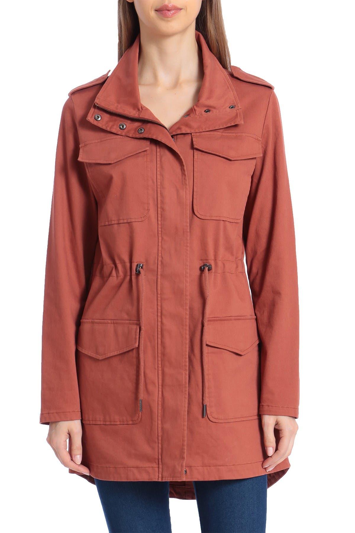 Image of Bagatelle Anorak Jacket