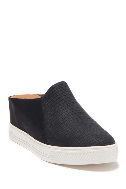 Image of SUSINA Alanna Hidden Wedge Slip-On Sneaker