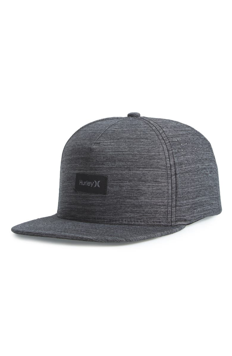 HURLEY Dri-Fit Staple Baseball Cap, Main, color, 010