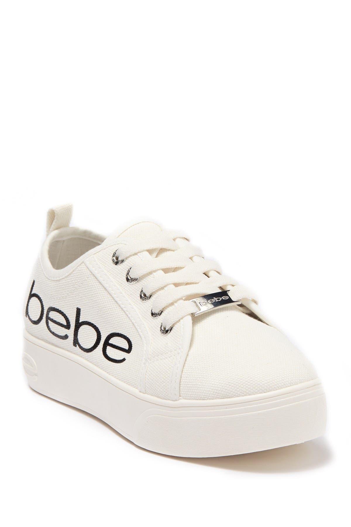 bebe | Destini Platform Sneaker