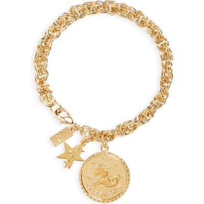 Caphoria Ascending Zodiac Bracelet