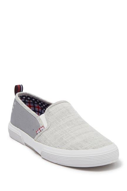 Image of Ben Sherman Bristol Slip-On Sneaker