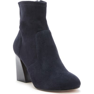 Sole Society Cassity Bootie- Blue