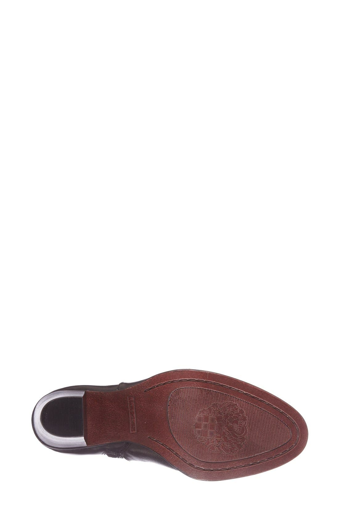 ,                             'Franell' Western Bootie,                             Alternate thumbnail 2, color,                             002
