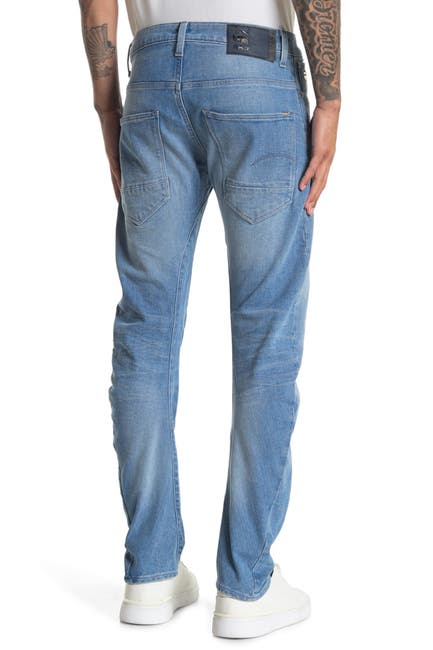 Image of G-STAR RAW Arc 3D Slim Fit Jeans
