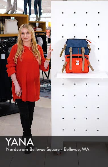 'Rover' Backpack, sales video thumbnail