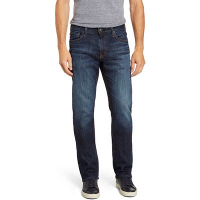Ag Protege Straight Leg Jeans, Blue