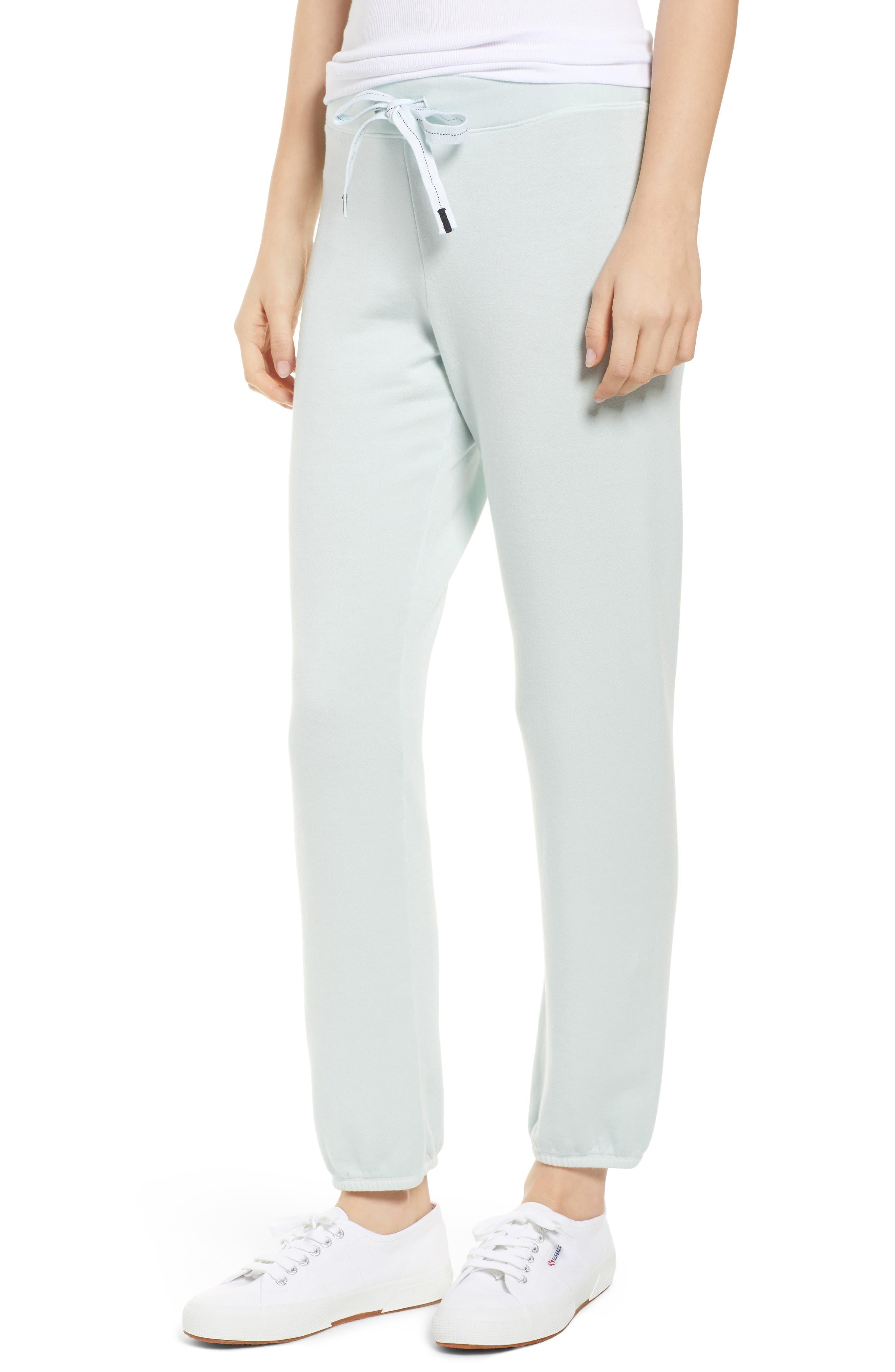 Stateside Classic Sweatpants, Green