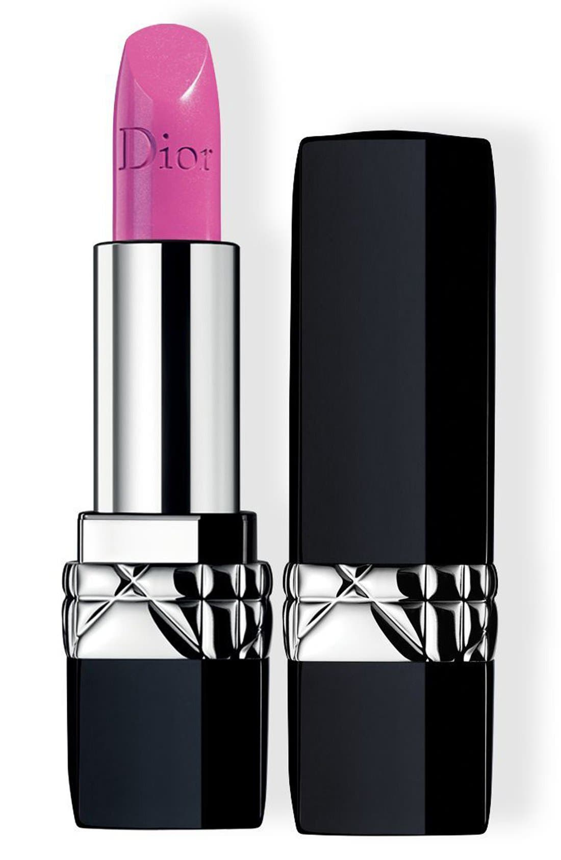 Dior Couture Color Rouge Dior Lipstick - 475 Rose Caprice