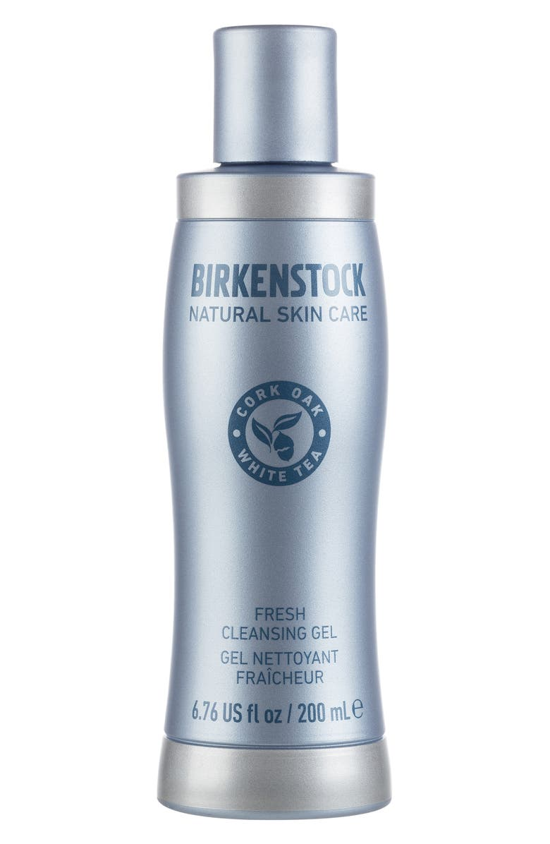 BIRKENSTOCK Fresh Cleansing Gel, Main, color, NO COLOR