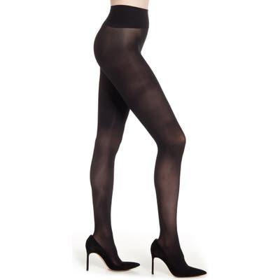 Natori Two-Pack Revolutionary Seamless Opaque Tights