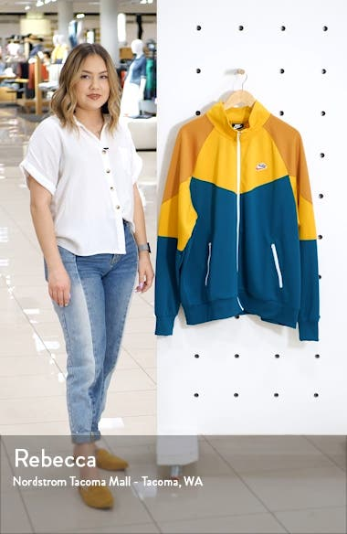 Sportswear Windrunner Colorblock Jacket, sales video thumbnail