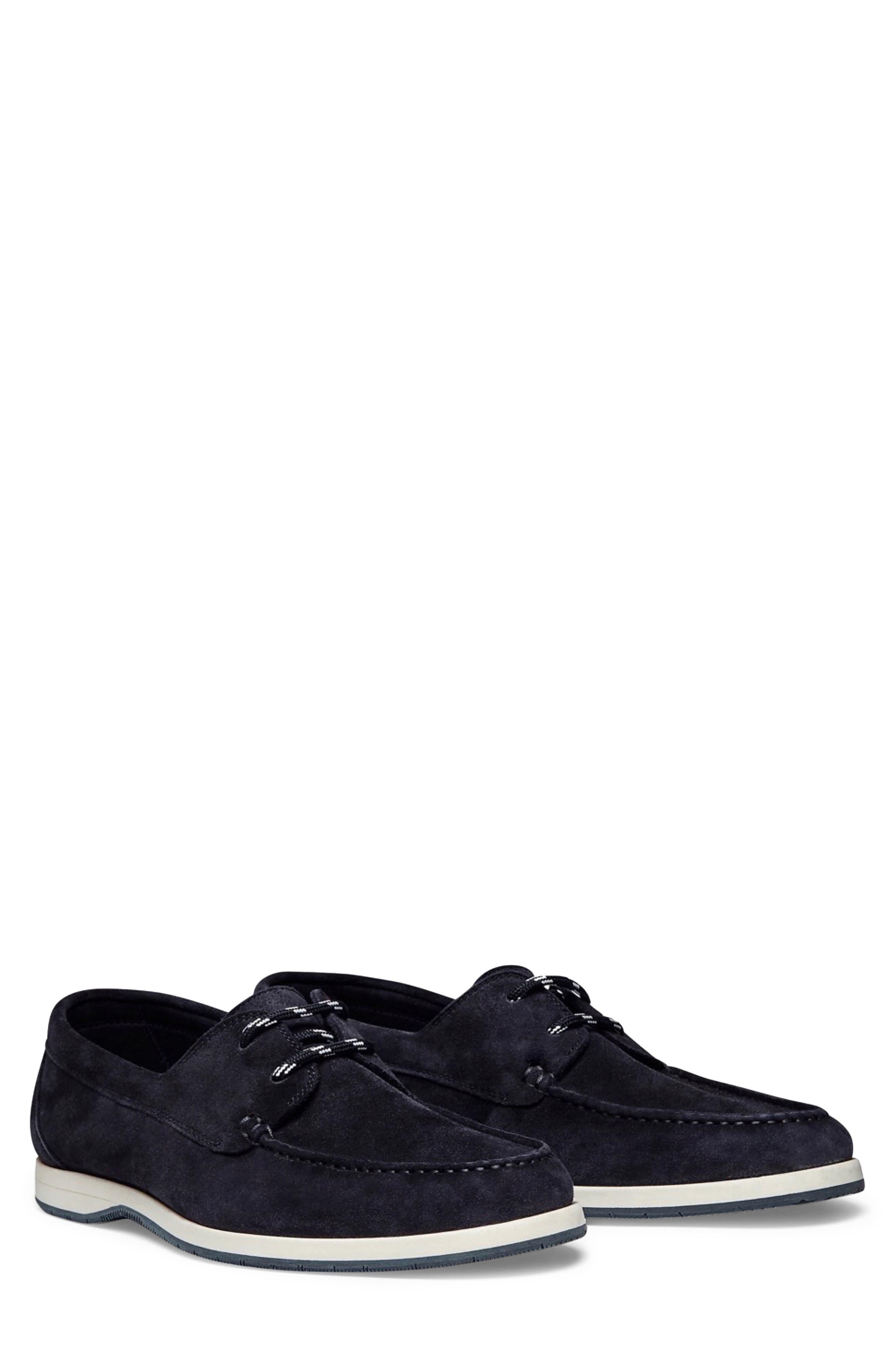 Harrys of London Barts Boat Shoe
