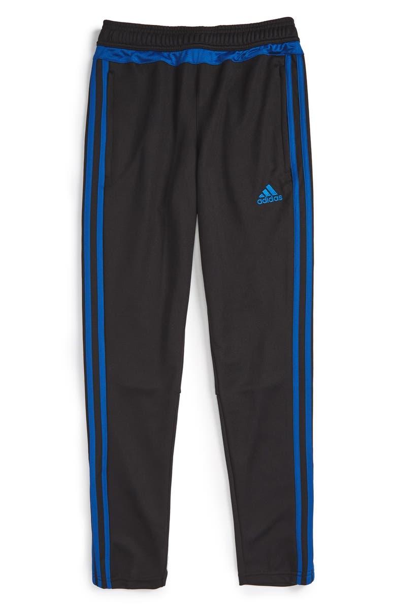 adidas 'Tiro 15' Slim Fit Climacool® Training Pants (Big
