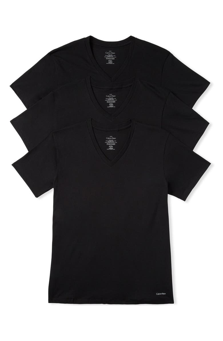 47727b2d 3-Pack Classic Fit T-Shirt