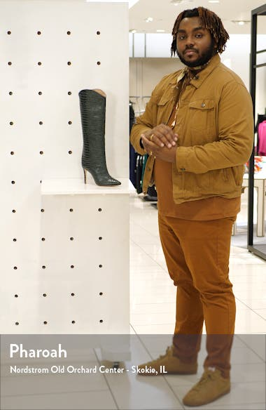 Maryana Pointed Toe Boot, sales video thumbnail