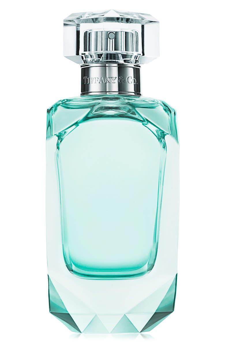 TIFFANY & CO. Tiffany Eau de Parfum Intense, Main, color, NO COLOR