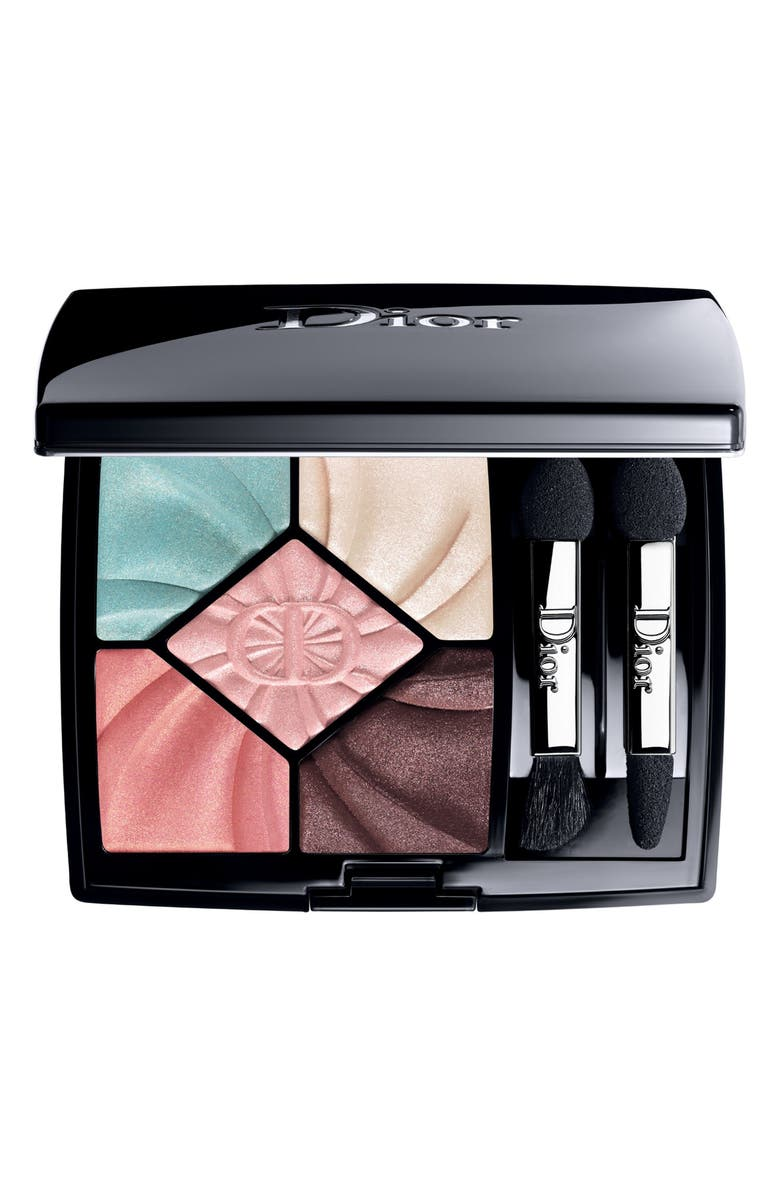 DIOR 5 Couleurs LolliGlow Eyeshadow Palette, Main, color, 257 SUGAR SHADE