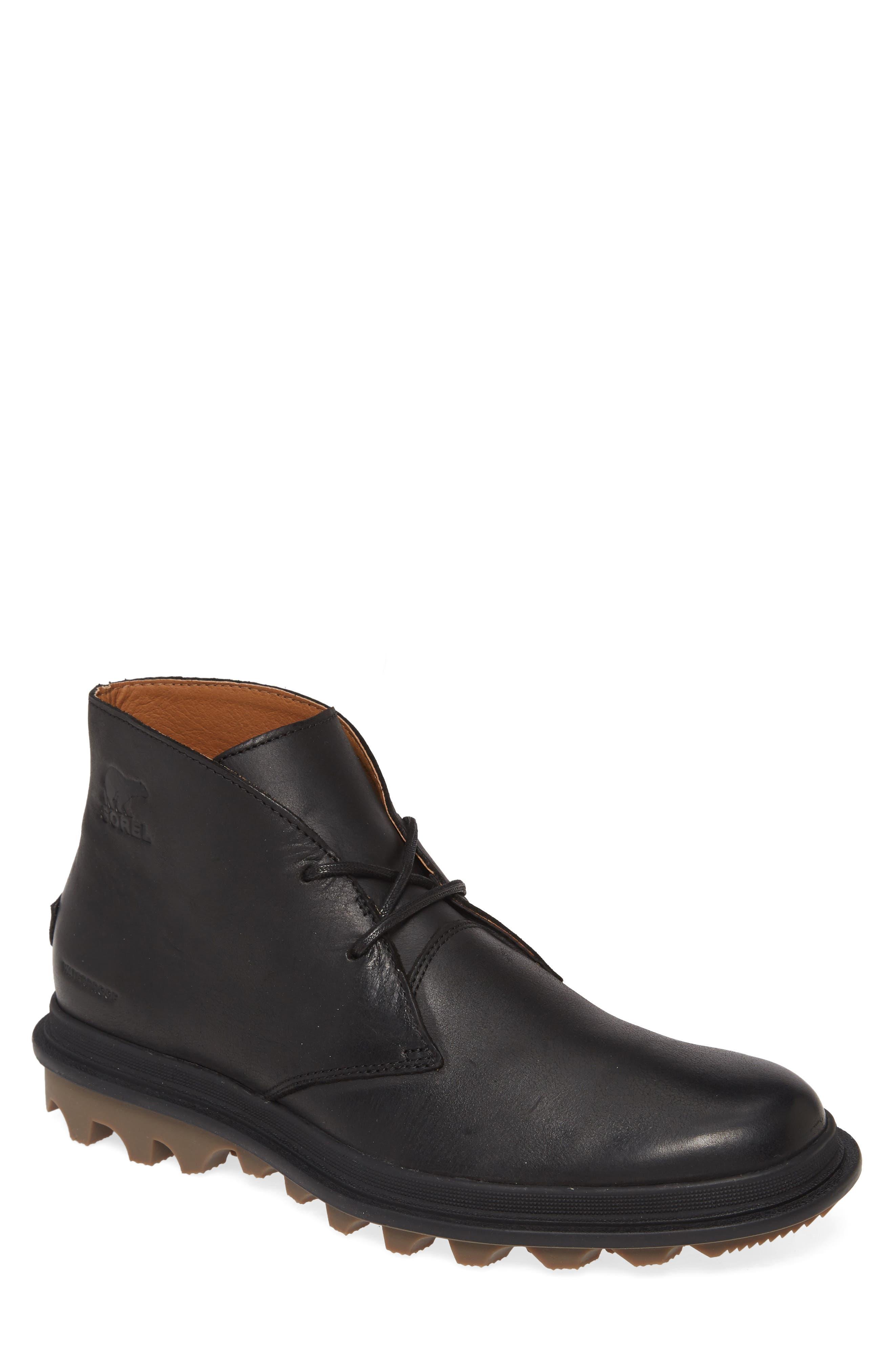 SOREL Ace Waterproof Chukka Boot (Men