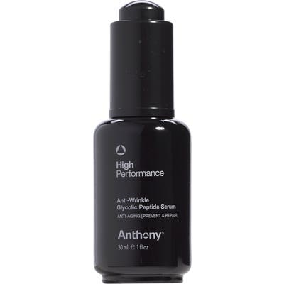Anthony(TM) High-Performance Anti-Wrinkle Glycolic Peptide Serum