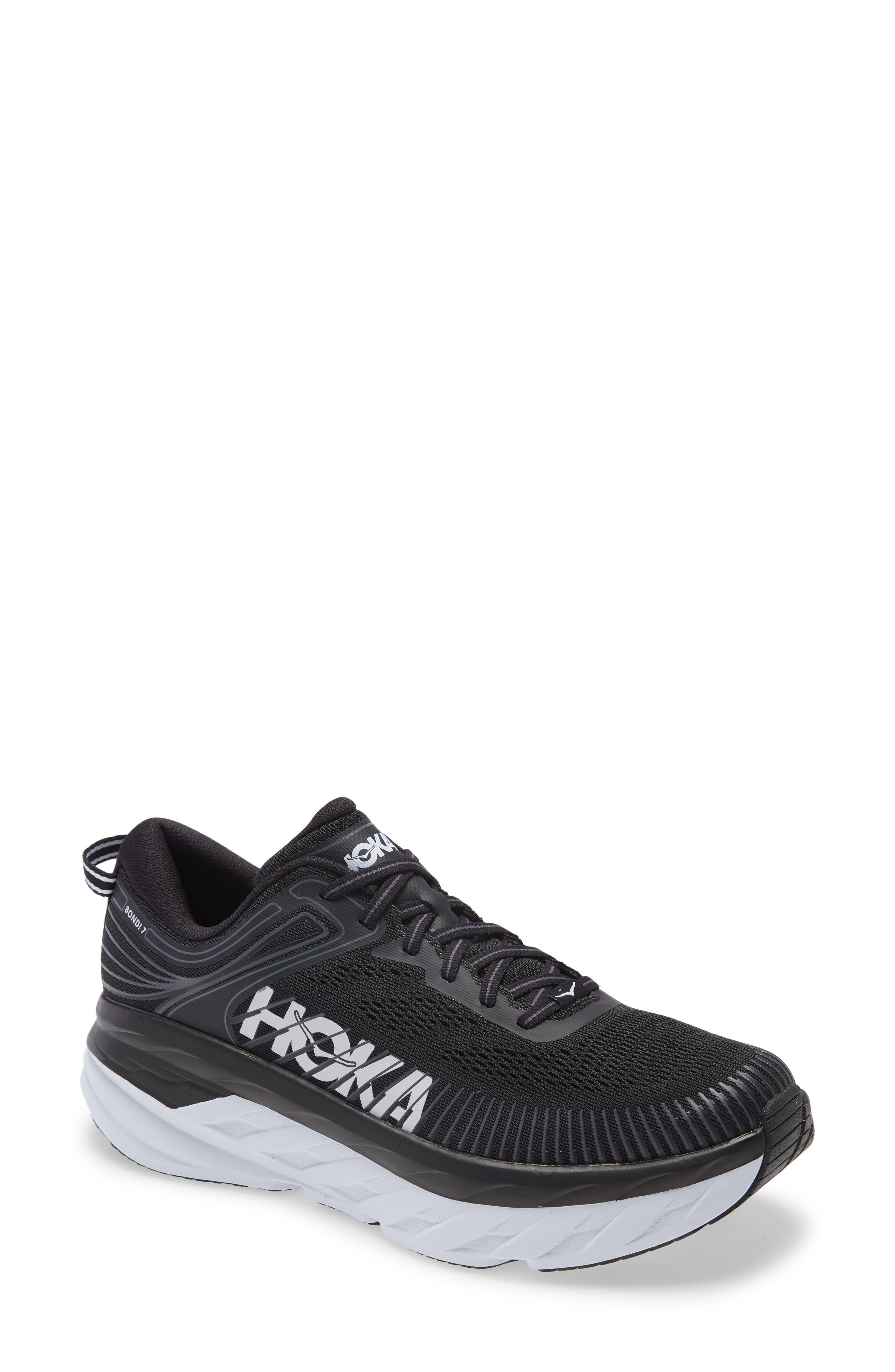 Bondi 7 Running Shoe
