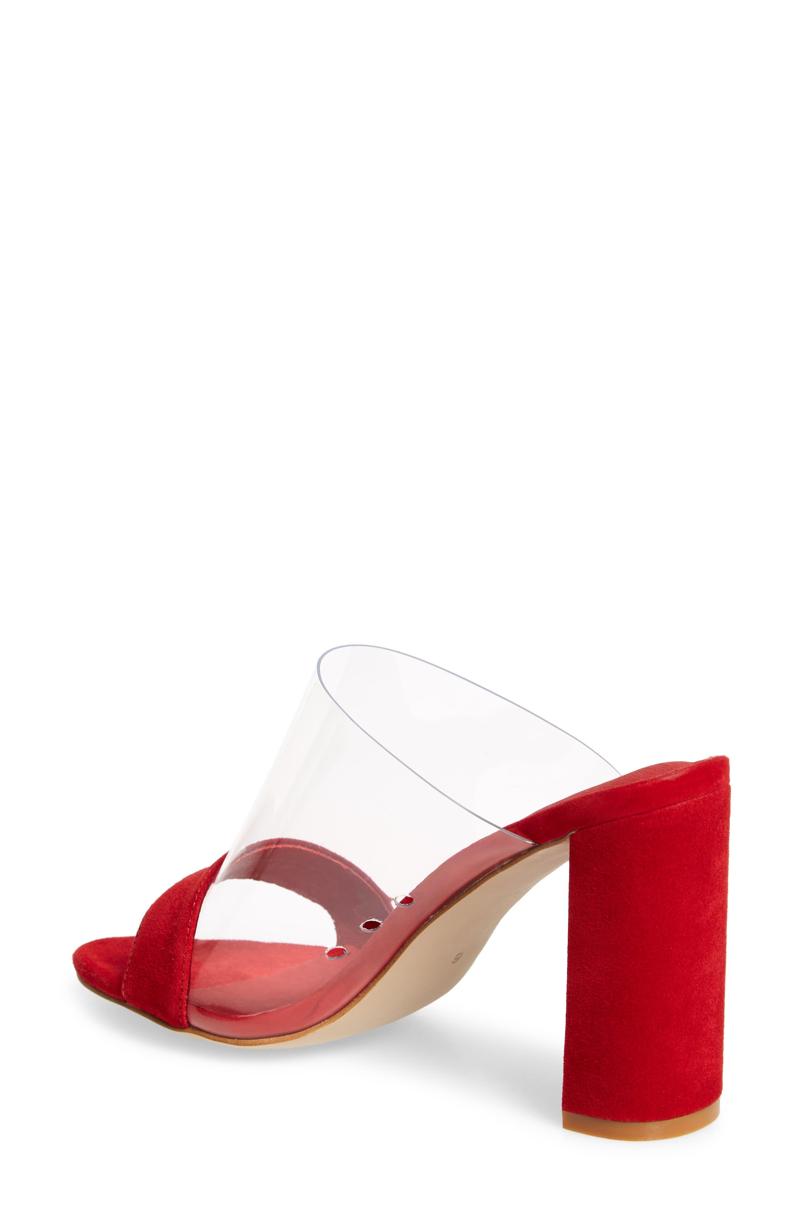 Jeffrey Campbell | Keira Slide Sandal