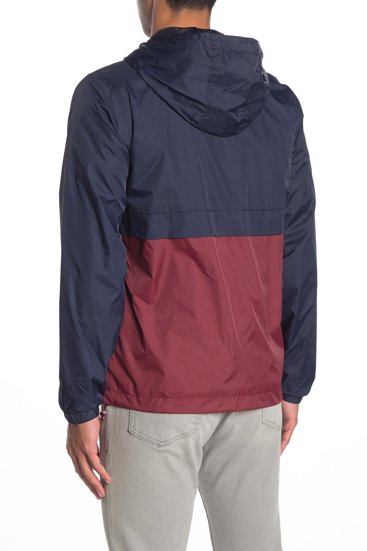 Volcom Mens Halfmont Jacket