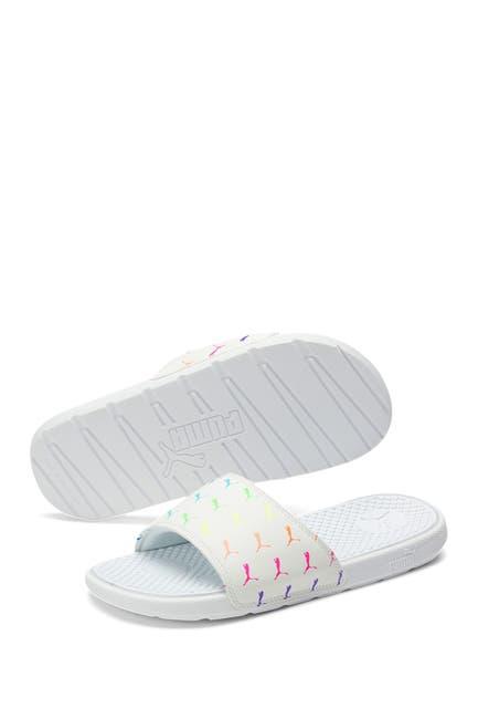 Image of PUMA Cool Cat Bold Slide Sandal